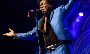 Charles Bradley Cancels Tour After Announcing He Has Cancerous Stomach Tumor
