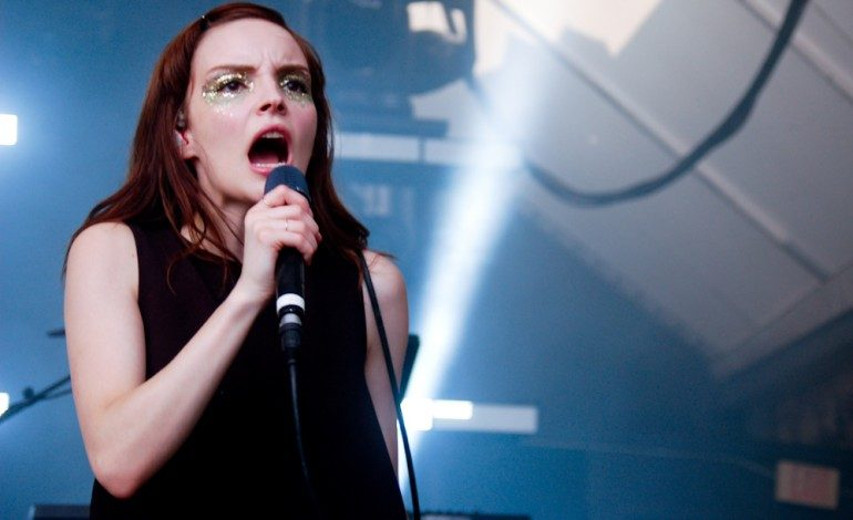 """Chvrches Releases New Tegan and Sara Cover Song """"Call It Off"""""""