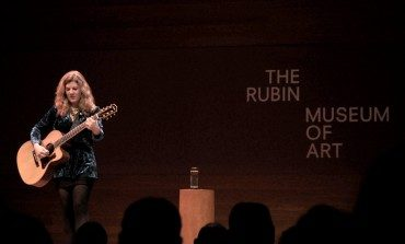 Dar Williams Live at the Rubin Museum of Art, New York City