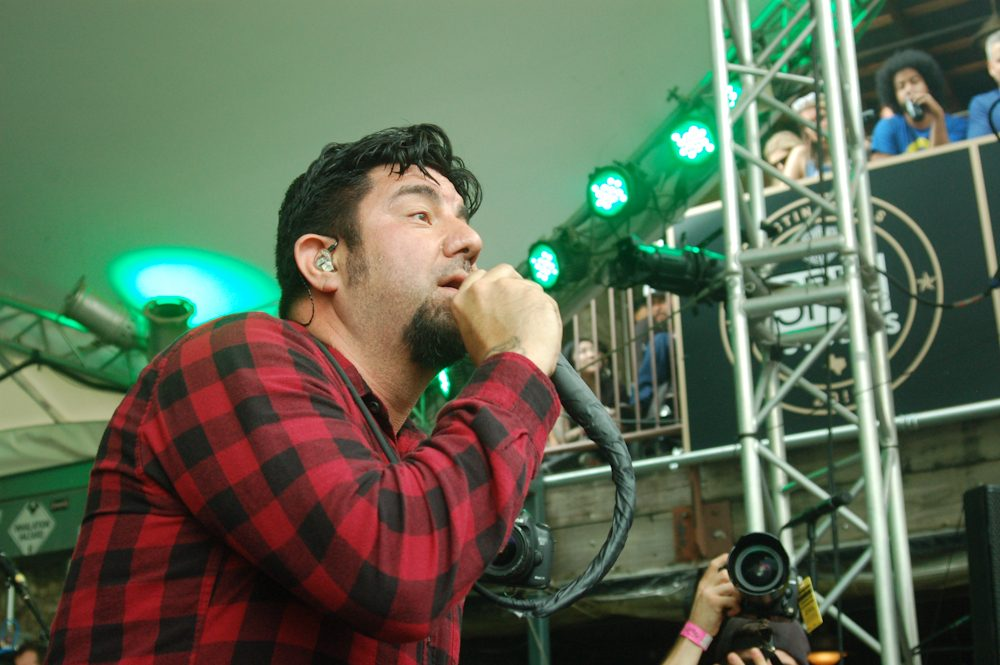 Deftones Announce Inaugural Dia De Los Deftones Featuring Mike Shinoda, Rocket From the Crypt and More
