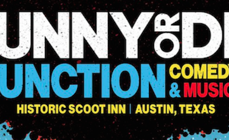 Funny or Die SXSW 2016 Party Announced