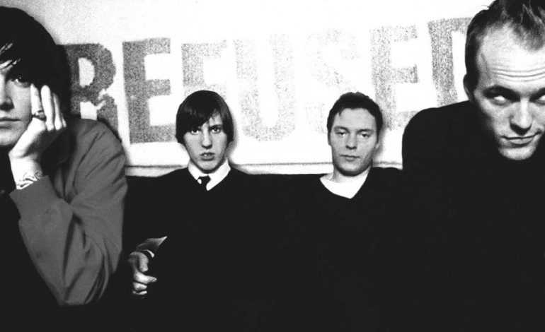 Refused w/ the Coathangers @ The Fillmore 5/26