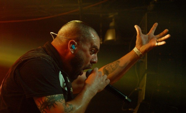 """WATCH: Killswitch Engage Releases New Video for """"Cut Me Loose"""""""