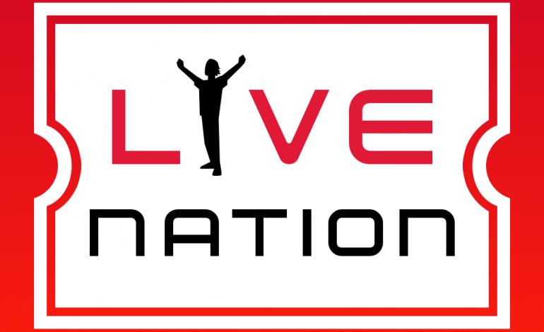 Live Nation Sued for Alleged Race and Gender Discrimination by Furloughed Employee