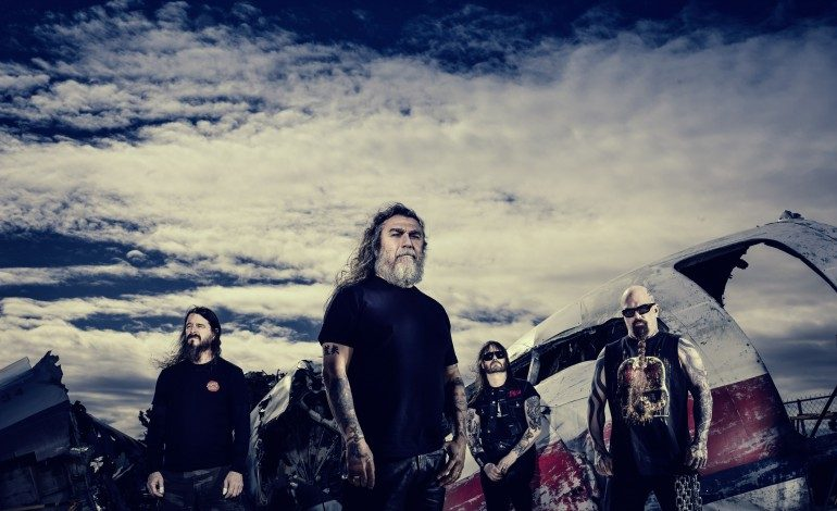 "Slayer Releases New Video For ""You Against You"""