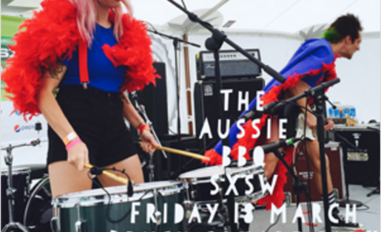 Aussie BBQ SXSW 2016 Day Party Announced