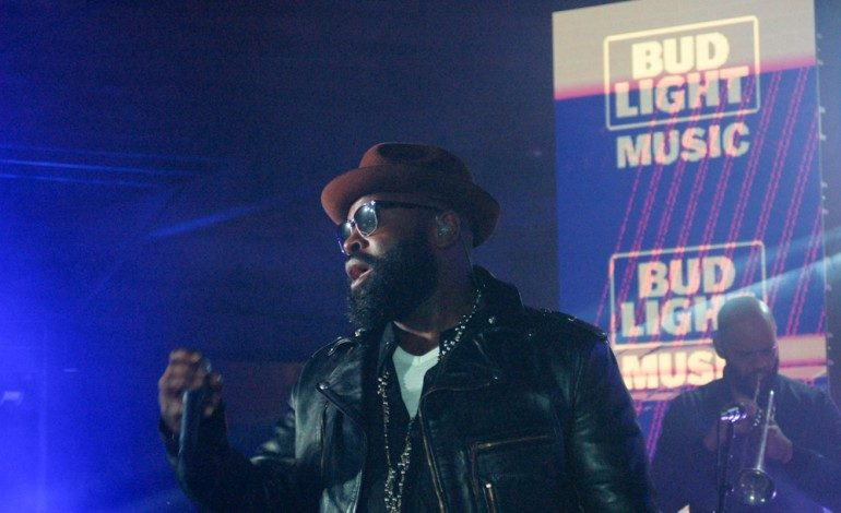 "Black Thought Shares New Solo Song ""American Heartbreak"" Featuring Ledisi From HBO's Between The World and Me"