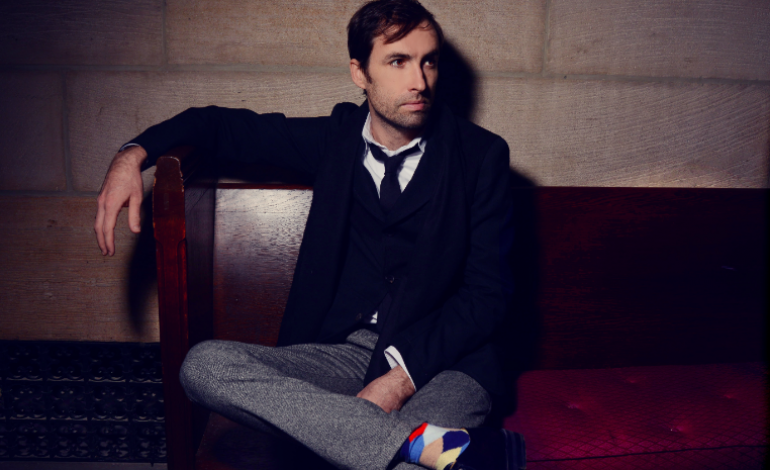 """WATCH: Andrew Bird Releases New Video For """"Capsized"""""""