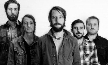 Band Of Horses Announces New Album Why Are You OK
