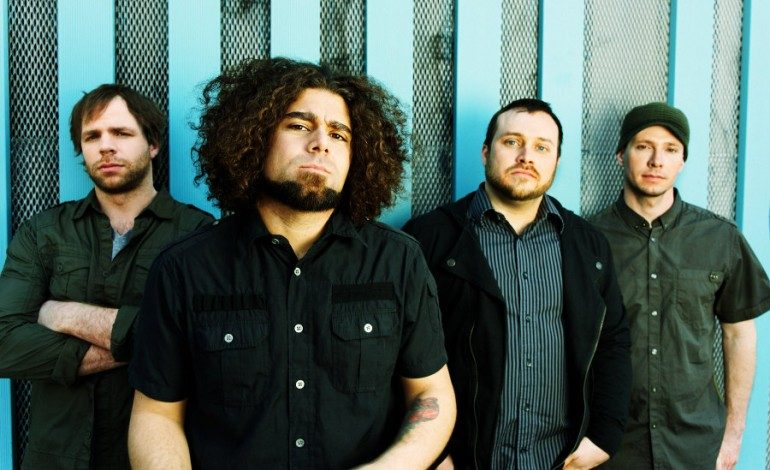 """WATCH: Coheed And Cambria Releases New Video For """"Island"""""""