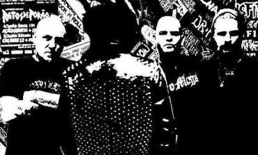 Discharge @ The Marlin Room at Webster Hall