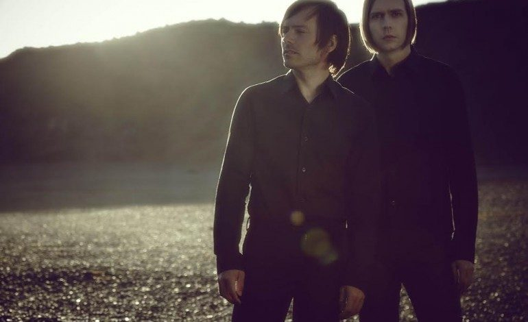 Interview: Jean-Benoît Dunckel and Barði Jóhannsson of Starwalker on Their Debut Full-Length, Their Live Set-Up and the Harmonious Quality of Their Vocals