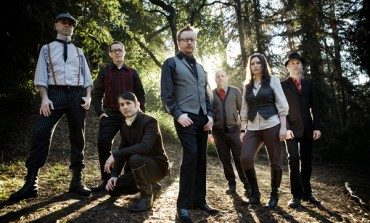 Flogging Molly Announces Summer 2016 Tour Dates With Frank Turner