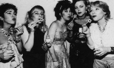 The Go Gos Announce Summer 2016 Farewell Tour Dates With Best Coast