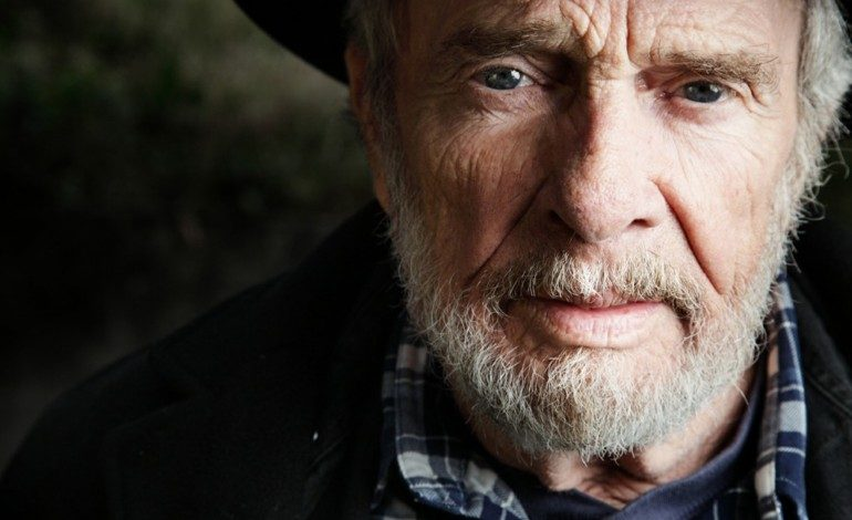 Merle Haggard Will Cancel April Shows Citing Health Reasons
