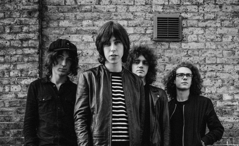 Catfish And The Bottlemen Announce Summer 2016 Tour Dates