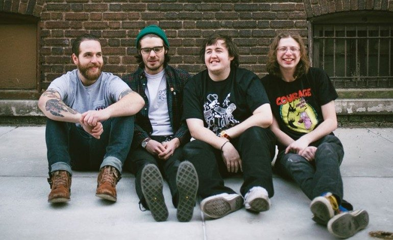 Modern Baseball w/ Joyce Manor @ The Fillmore 6/26