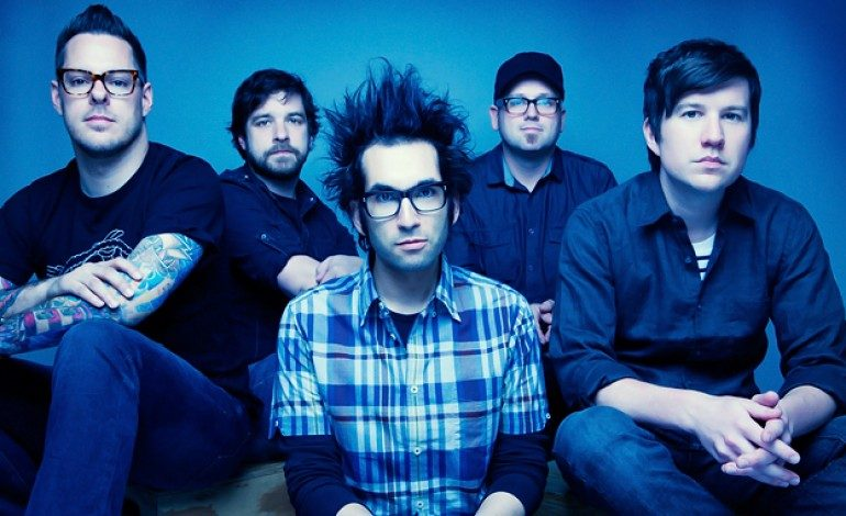 Motion City Soundtrack Announces Summer 2016 Farewell Tour Dates