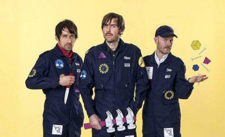 Peter Bjorn And John Announce New Album Breakin' Point For May 2016 Release