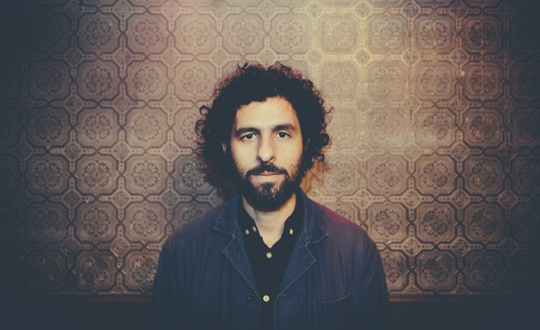 "José González Releases New Video For ""With The Ink Of A Ghost"""
