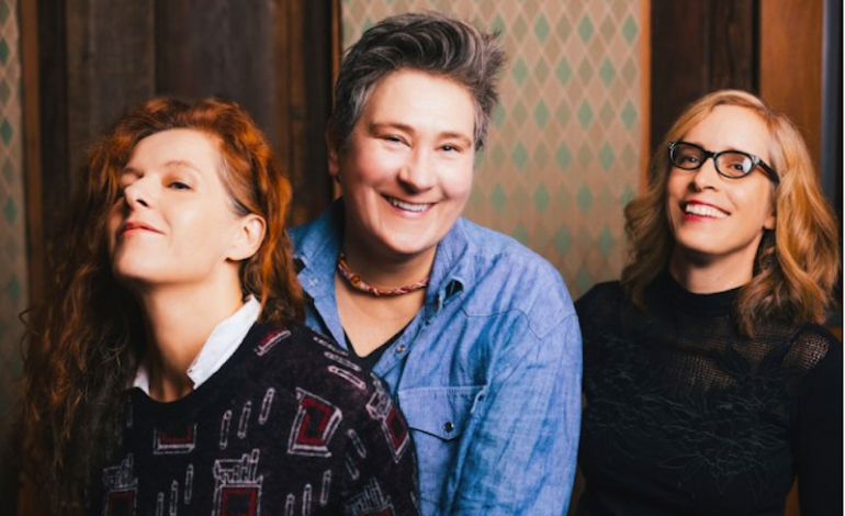 New Supergroup Formed Featuring Neko Case, k.d. Lang And Laura Veirs
