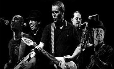 The English Beat @ Underground Arts 11/03