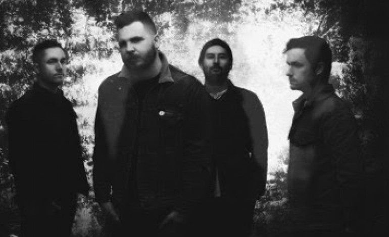 Thrice Announce New Album To Be Everywhere Is To Be Nowhere For May 2016 Release