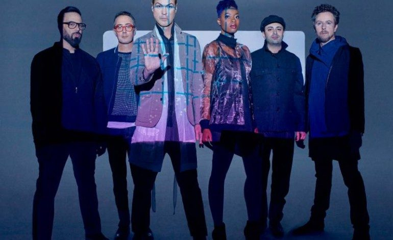 Fitz And The Tantrums Announce New Album Fitz And The Tantrums For June 2016 Release