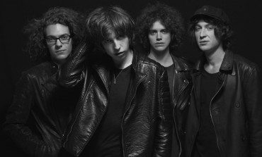 Catfish and the Bottlemen @ Hollywood Forever Cemetery 5/2