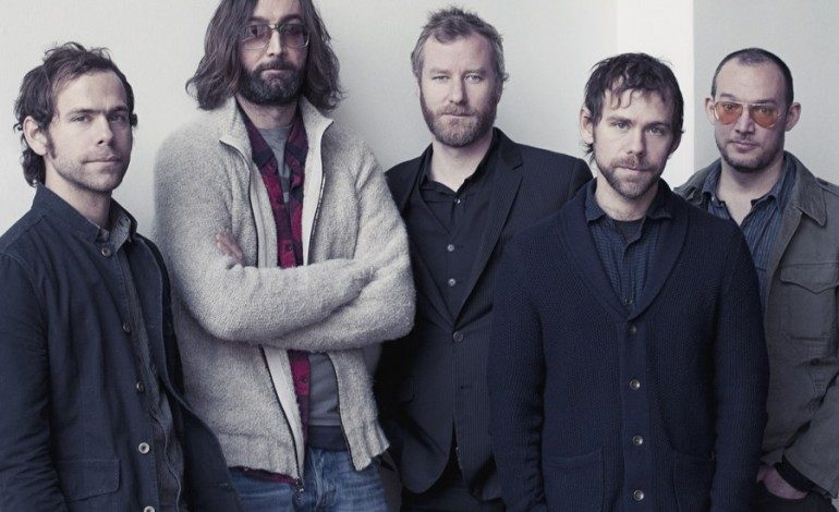 """LISTEN: The National And Grizzly Bear Release New Cover Of """"Terrapin  Station"""" By The Grateful Dead"""