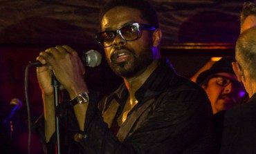 Red Bull Sound Select Presents Adrian Younge Live At The Del Monte Speakeasy, Venice