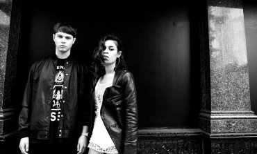 "Gryffin and Gorgon City Team Up With AlunaGeorge in New Video for ""Baggage"""