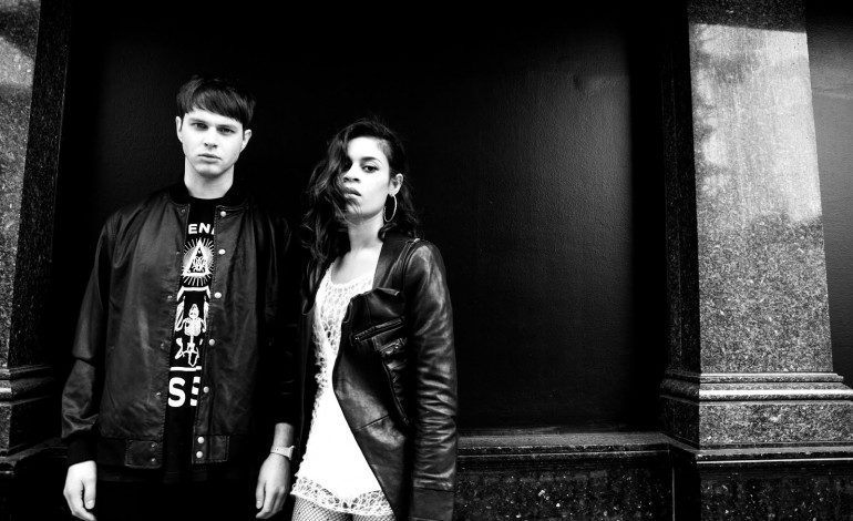 """Gryffin and Gorgon City Team Up With AlunaGeorge in New Video for """"Baggage"""""""