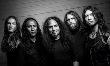 "WATCH: Death Angel Release New Video For ""Hatred United/United Hate"""