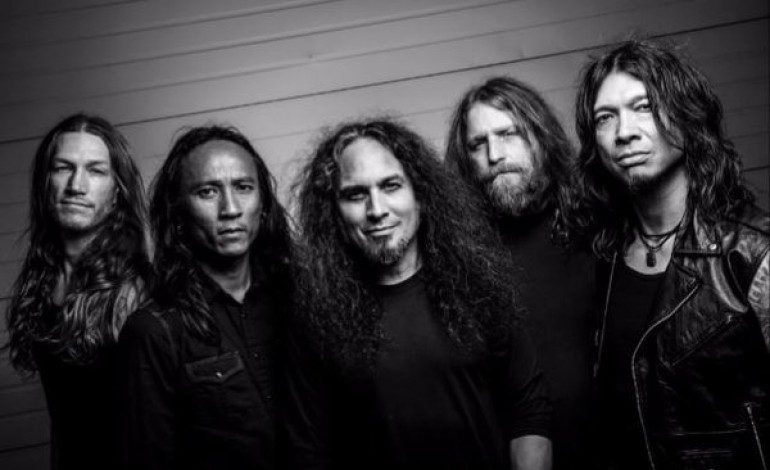 """WATCH: Death Angel Release New Video For """"Hatred United/United Hate"""""""