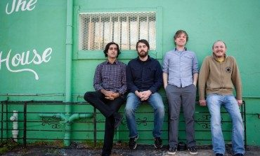 Explosions In The Sky Announce Summer 2016 Tour Dates