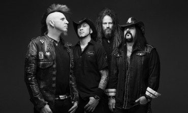 """WATCH: Hellyeah Release New Video For """"I Don't Care Anymore"""""""