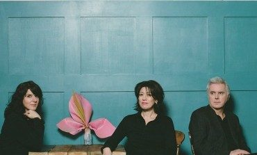 Members of Lush, Modern English, and Elastica Come Together to Form New Band Piroshka