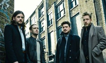 Mumford And Sons Announce New Album Johannesburg Featuring Baaba Maal For June 2016 Release