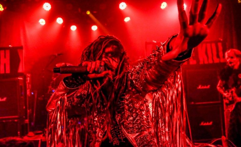 "Rob Zombie Announces New Album The Lunar Injection Kool Aid Eclipse Conspiracy for March 2021 Release and Shares New Song ""The Eternal Struggles of The Howling Man"""