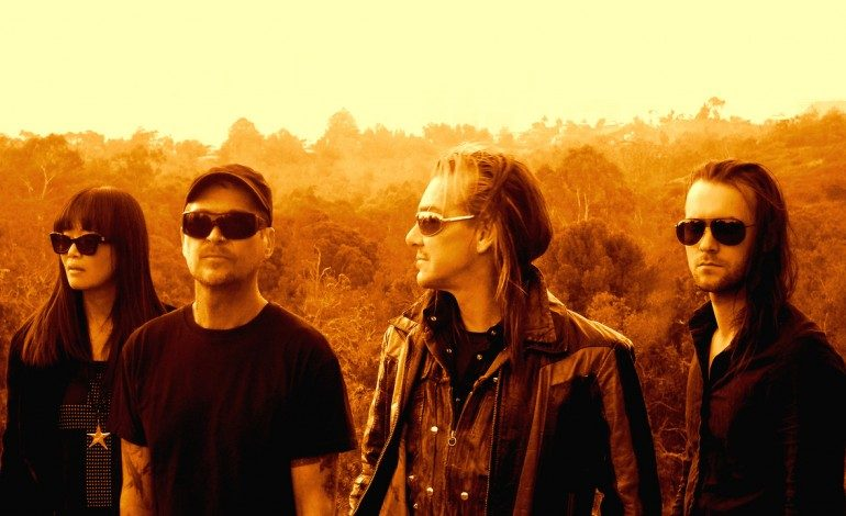 """My Life With The Thrill Kill Kult Announce """"Elektrik Messiah Show"""" Summer 2016 Tour Dates"""