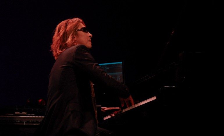 "Yoshiki Joins Kiss at Tokyo Dome for ""Beth"" and ""Rock and Roll All Nite"""