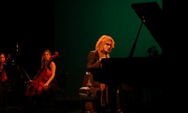 Yoshiki Performs The Star-Spangled Banner and More at Japan House Grand Opening in Los Angeles