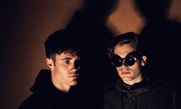 Bob Moses w/The Black Madonna @ El Rey Theatre 4/14