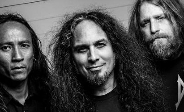 """Death Angel Surprise Release New EP Under Pressure Featuring a Cover of Queen and David Bowie's """"Under Pressure"""""""