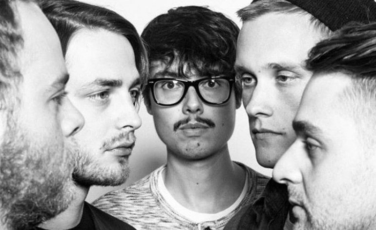 Joywave Is Performing At Union Transfer April 24