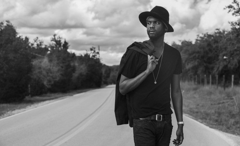 """WATCH: Gary Clark Jr. Releases New Video For """"Can't Sleep"""", """"BYOB"""" And """"Shake"""""""