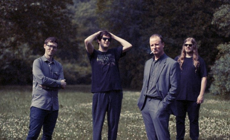 listen protomartyr release new song born to be wine mxdwn music. Black Bedroom Furniture Sets. Home Design Ideas