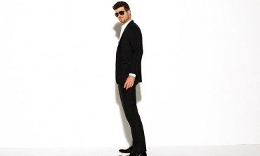 Robin Thicke w/ Aloe Blacc @ Kings Theatre