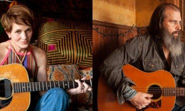 Shawn Colvin and Steve Earle Announce New Album Colvin & Earle For June 2016 Release